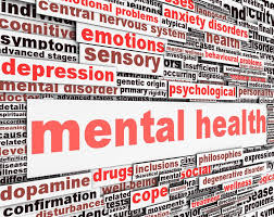 mental health topics